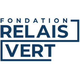 Logo, Fondation Relais Vert